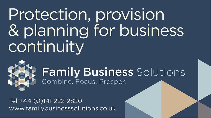 COVID-19: Family Businesses - Protection and Resumption