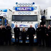 Case Study:  Richard Healey Removals