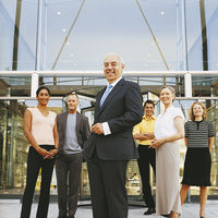 Family Businesses and the Challenges of Succession