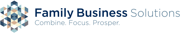 Family Business Solutions Logo